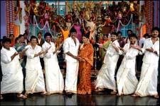 Maa Annayya Bangaram (telugu) - cast, music, director, release date