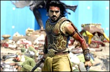 Magadheera (telugu) reviews