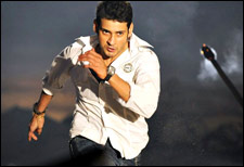 Khaleja (telugu) reviews