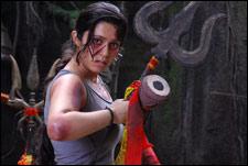 Mangala (telugu) - cast, music, director, release date