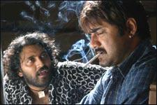 Nagaram (telugu) - cast, music, director, release date