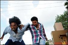 Nandeeswarudu (telugu) - cast, music, director, release date