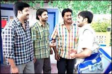 Nava Vasantham (telugu) - cast, music, director, release date