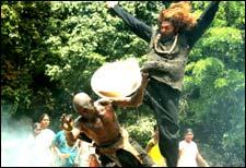 Nenu Devudini (telugu) - cast, music, director, release date