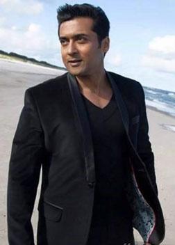 24 (Telugu) (telugu) - cast, music, director, release date