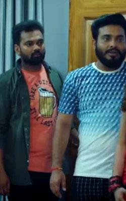 Three Monkeys (telugu) - cast, music, director, release date