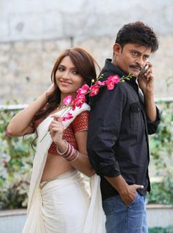 A Shyam Gopal Varma Film (telugu) - show timings, theatres list