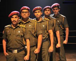 Aa Aiduguru (telugu) - cast, music, director, release date