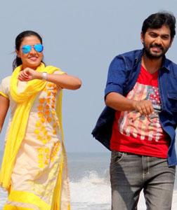 Aavu Puli Madhyalo Prabhas Pelli (telugu) reviews