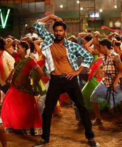 ABCD - Any Body Can Dance (Telugu) (telugu) - cast, music, director, release date