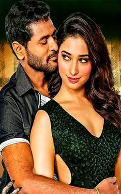 Abhinetri 2 (telugu) reviews