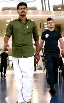 Adirindi (telugu) - cast, music, director, release date