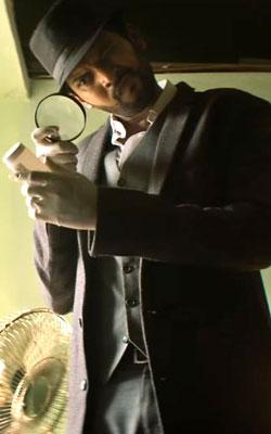 Agent Sai Srinivasa Athreya (telugu) reviews