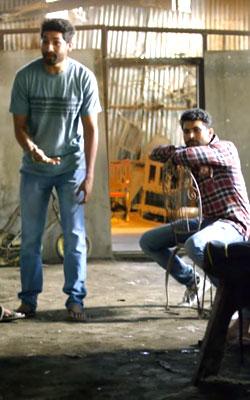 Aithe 2.0 (telugu) - cast, music, director, release date