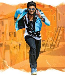 Alludu Seenu (telugu) - cast, music, director, release date
