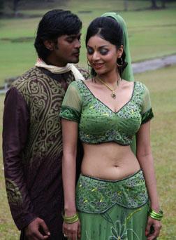 Ambuli (telugu) - cast, music, director, release date