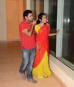 Ammayi Devadas Aithe (telugu) - cast, music, director, release date