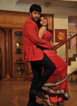 Anandam Malli Modalaindi (telugu) - cast, music, director, release date