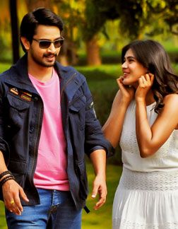 Andhhagadu (telugu) - cast, music, director, release date