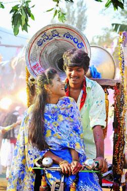 Andhra Pori (telugu) - cast, music, director, release date