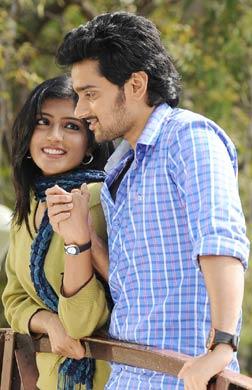Anthaku Mundhu Aa Tharuvatha (telugu) - cast, music, director, release date