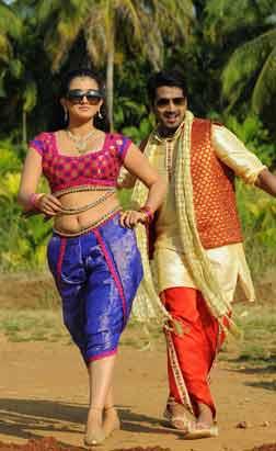 Appudala Ippudila (telugu) - cast, music, director, release date