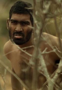 Aranyamlo (telugu) - cast, music, director, release date