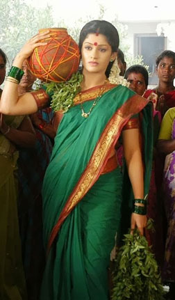 Avatharam (telugu) - cast, music, director, release date