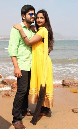 Ayyo Rama (telugu) - cast, music, director, release date