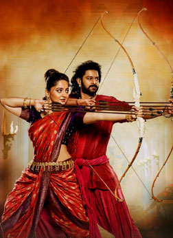 Baahubali 2: The Conclusion (telugu) reviews