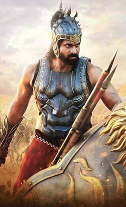 Baahubali (telugu) - cast, music, director, release date