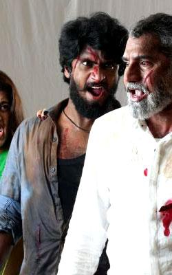 Bailampudi (telugu) - cast, music, director, release date