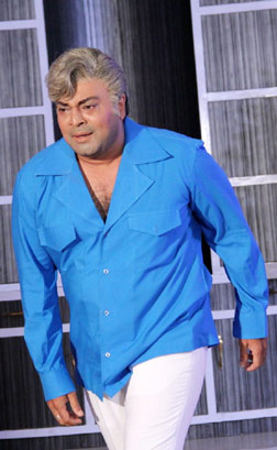 Barister Shankar Narayan (telugu) reviews