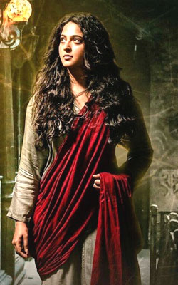 Bhaagamathie (telugu) reviews
