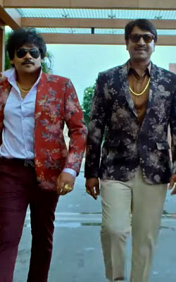 Bhagya Nagara Veedhullo Gammathu (telugu) - cast, music, director, release date