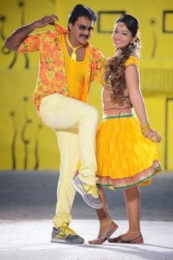 Bheemavaram Bullodu (telugu) - cast, music, director, release date