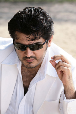 Billa 3 (telugu) - cast, music, director, release date