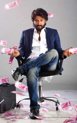 Bluff Master (Telugu)   (telugu) - cast, music, director, release date