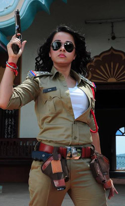 Bullet Rani (telugu) - cast, music, director, release date