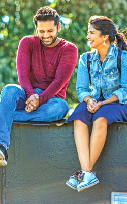 Chal Mohan Ranga (telugu) - show timings, theatres list