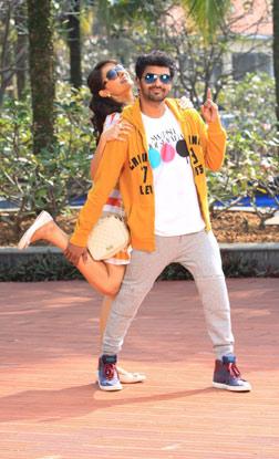 Challenge (Telugu) (telugu) - cast, music, director, release date