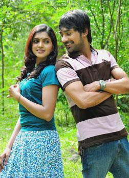 Chammak Challo (telugu) - cast, music, director, release date