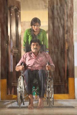 Charuseela (telugu) - cast, music, director, release date