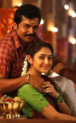 Chinna Babu (telugu) - cast, music, director, release date