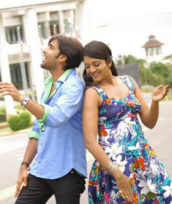 Chukkalanti Ammayi Chakkanaina Abbayi (telugu) - cast, music, director, release date