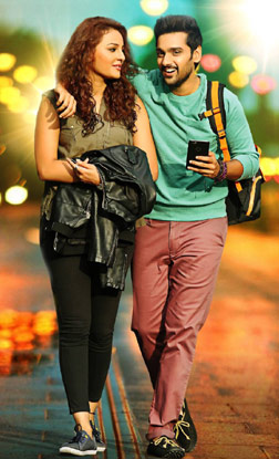 Columbus (telugu) - cast, music, director, release date