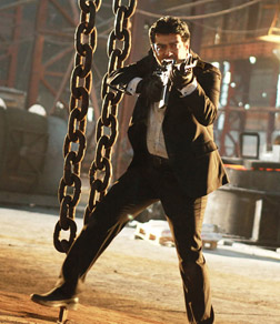 Billa 2 (Tamil) (tamil) reviews