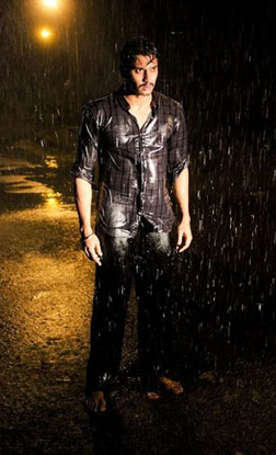 Demonte Colony (telugu) - cast, music, director, release date