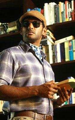 Detective (telugu) - cast, music, director, release date