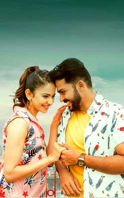 Dev (Telugu) (telugu) - cast, music, director, release date